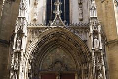 4015 Cathédrale Saint-Sauveur d'Aix-en-Provence
