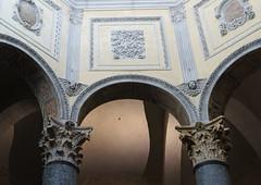 4017 Baptistère de la Cathédrale d'Aix-en-Provence