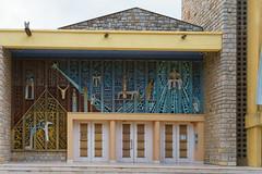 4087 Chapelle Notre-Dame de la Consolation (Hyères) - Photo of La Garde