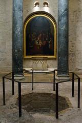 4020 Baptistère de la Cathédrale d'Aix-en-Provence