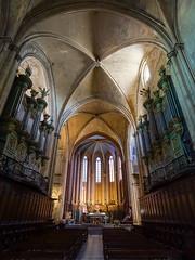 4045 Cathédrale Saint-Sauveur d'Aix-en-Provence