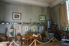 4052 Atelier de Paul Cézanne, à Aix-en-Provence