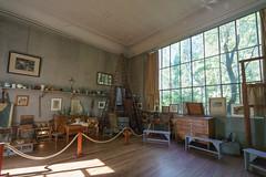 4054 Atelier de Paul Cézanne, à Aix-en-Provence
