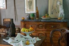 4058 Atelier de Paul Cézanne, à Aix-en-Provence