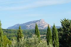 4063 La Montagne Sainte-Victoire...