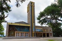 4086 Chapelle Notre-Dame de la Consolation (Hyères) - Photo of La Garde