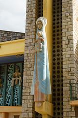 4091 Chapelle Notre-Dame de la Consolation (Hyères) - Photo of La Farlède