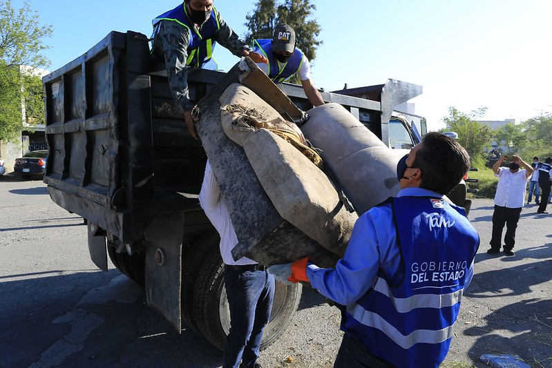 TAM-184-2020.-Jornada de limpieza del gobierno estatal y municipal en Ciudad Victoria (4)