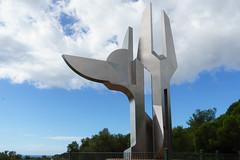 4100 Monument aux héros de l'Aéronautique Navale - Photo of La Garde