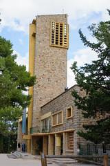 4106 Chapelle Notre-Dame de la Consolation (Hyères) - Photo of La Garde