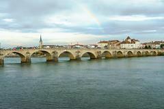 4177 Le pont Saint-Laurent sur la Saône, à Mâcon