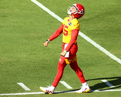 2020 Chiefs Training Camp: Aug. 22 (STM Day 1)