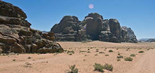Wadi Rum  / وادي رم # 54