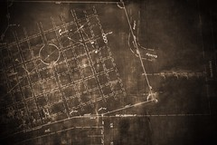 WINCHESTER CEMETERY  MAP