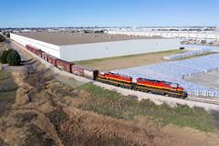 KCS1919 - Garland TX
