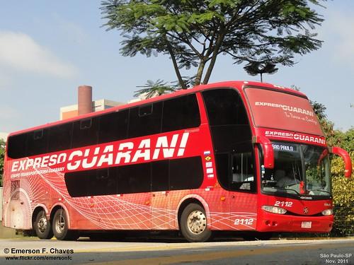 Expreso Guarani - 2112