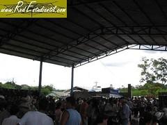 Cabalgata La Linda 2004