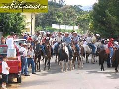 Cabalgata San Ramón Sur 2005