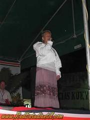 Desfile Faroles 2005