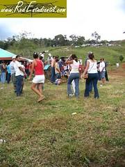 Autocross Quebradas 2005