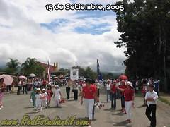 Desfile Palmares 2005
