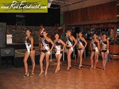 Reinado Expo PZ 2005