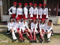 Desfile Rivas 2005