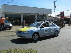 Vuelta Ciclística 2005