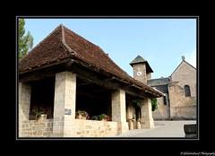 Curemonte- Corrèze- France