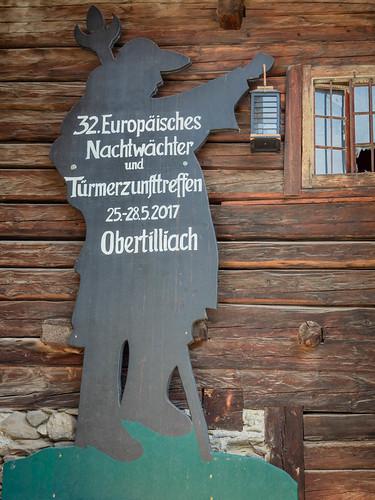 Obertilliach