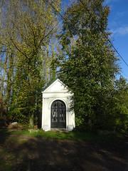 Aubers, France chapelle du Plouich