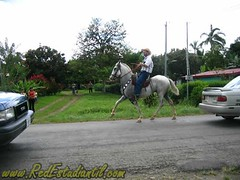 Tope General Viejo 2006