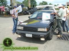 Fin de semana del Cooperativismo 2008