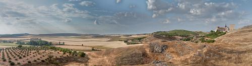 Campiña manchega / Manchega countryside