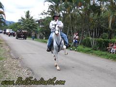 Tope La Linda 2007