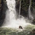 Wet Ride by Paul Lambeth