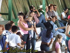 Exhibición Caballos Expo PZ 2007