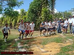 Eliminatoria Campo Traviesa 2008