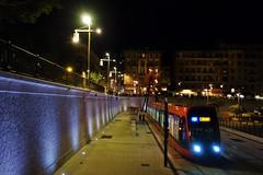 Alstom Citadis X 05 n°033  -  Nice, LIGNES D'AZUR