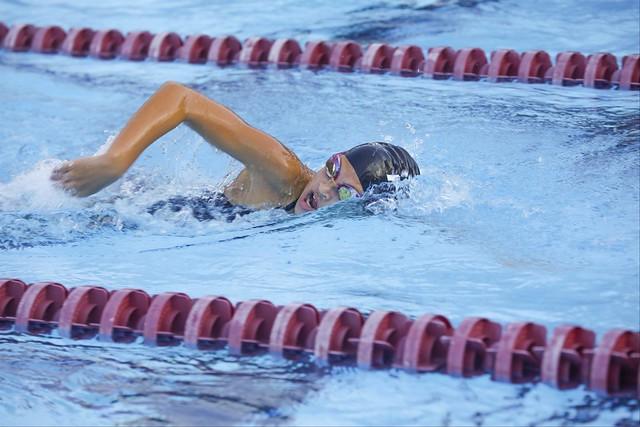 2020 Varsity Swim
