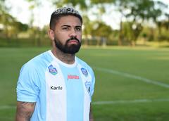 23-10-2020: Douglas Santos, atacante
