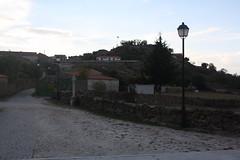 Calvário de Castelo Bom, Almeida