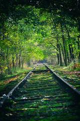 country railway - Photo of Saint-Antoine