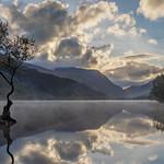 3rd - PDI League 2 - Early Morning Reflections by Steve Baldwin