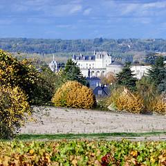 Amboise, Indre-et-Loire, France