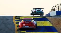 Road Atlanta - 2020 IMSA Porsche GT3 Cup Challenge