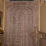 مقبرة الآباء البطاركة - الكنيسة المرقسية الكبرى - الإسكندرية (1)
