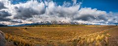 Grand Tetons National Park Fuji GFX100 Peak Autumn Colors Fall Foliage Wyoming Aspens Fuji GFX100 Fine Art Landscape Nature Photography!! Huge Panorama Elliot McGucken 45EPIC Master Medium Format Photographer Fuji GFX 100 & Fujinon Fujifilm GF Lens!