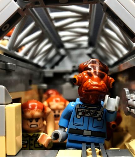 Sinton Prisoner Pit interior