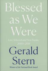 Gerald_Stern_Poems